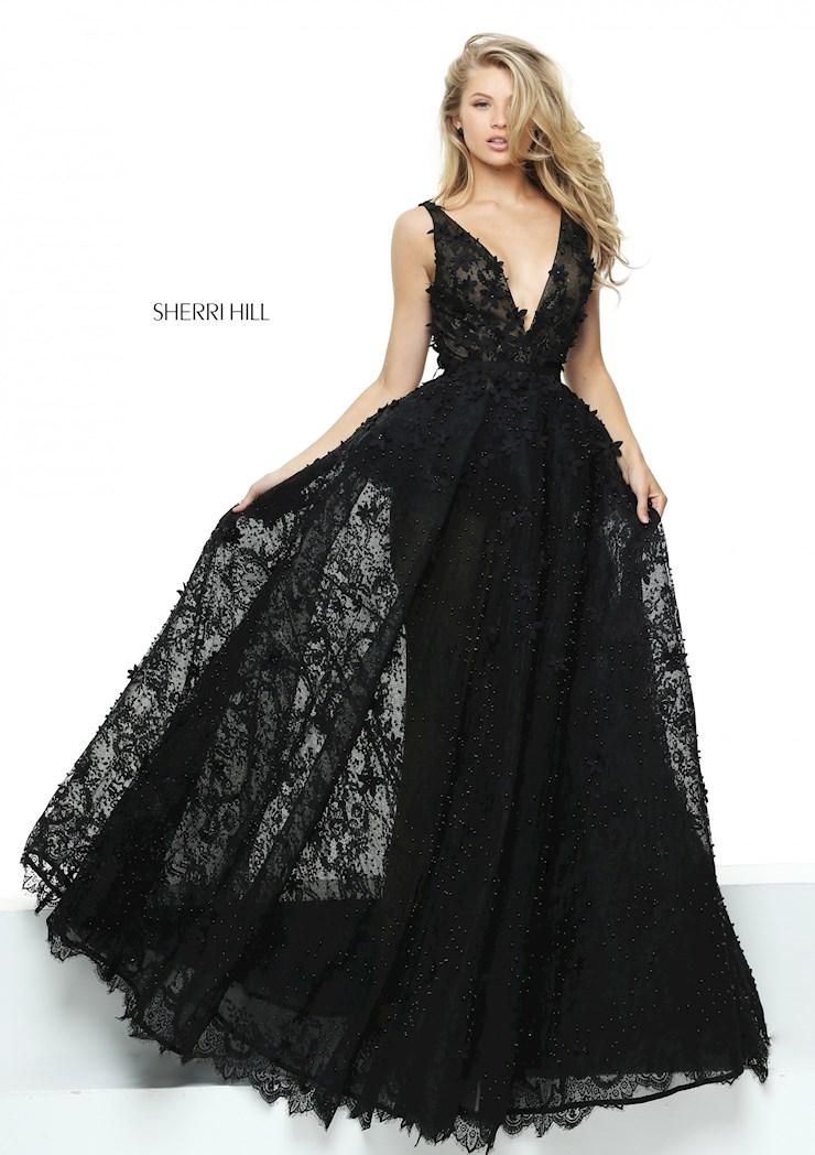 Sherri Hill Style #50836 Image