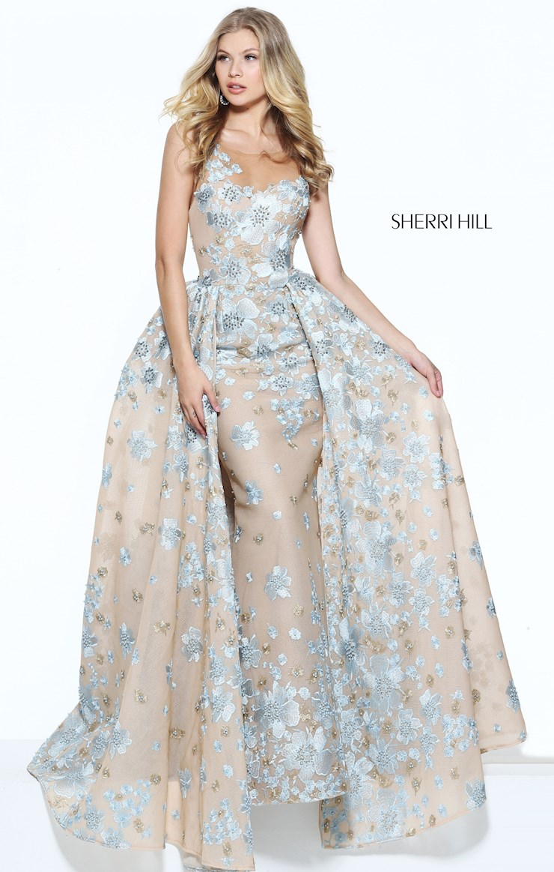 Sherri Hill Style #50837  Image
