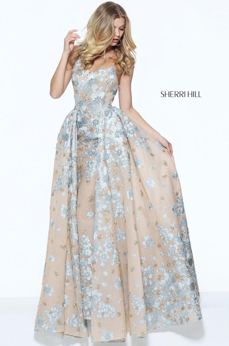 Sherri Hill 50837