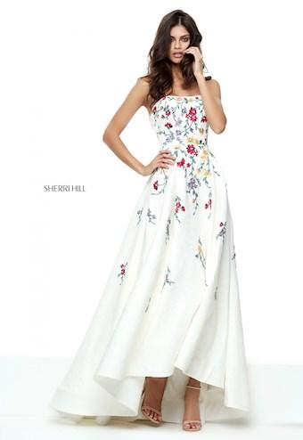 Sherri Hill Style #50838