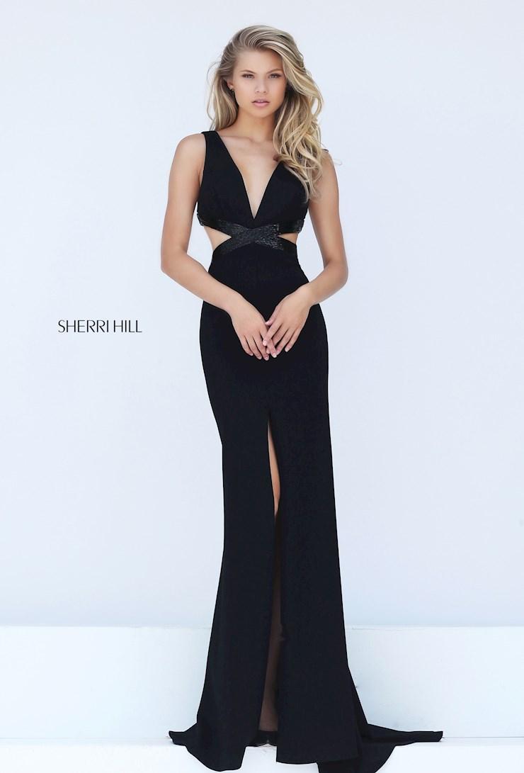 Sherri Hill Style #50839  Image