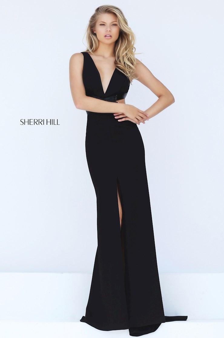 Sherri Hill Style #50839