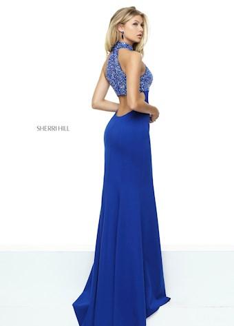 Sherri Hill Style #50841