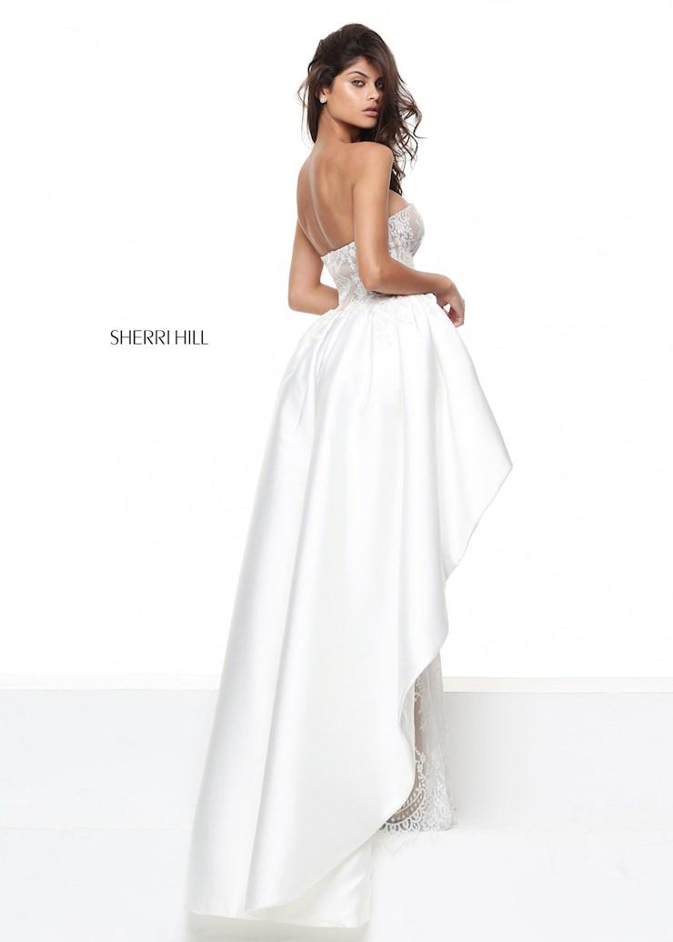 Sherri Hill Style #50842