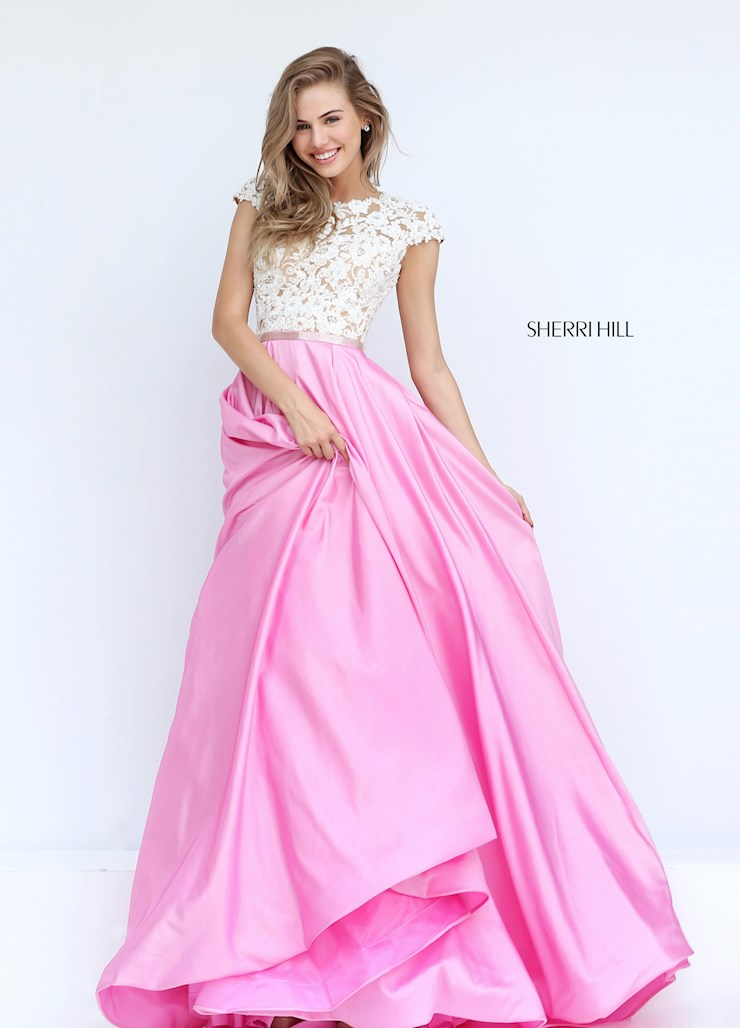 Sherri Hill Style #50843 Image