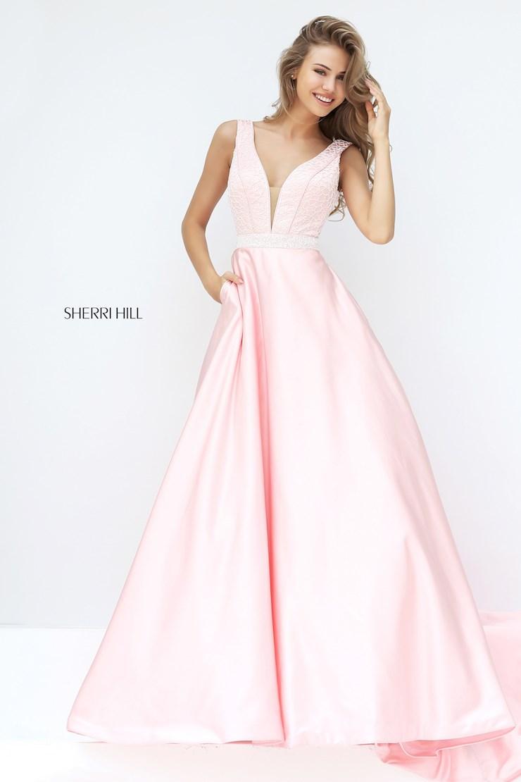 Sherri Hill Style #50847 Image