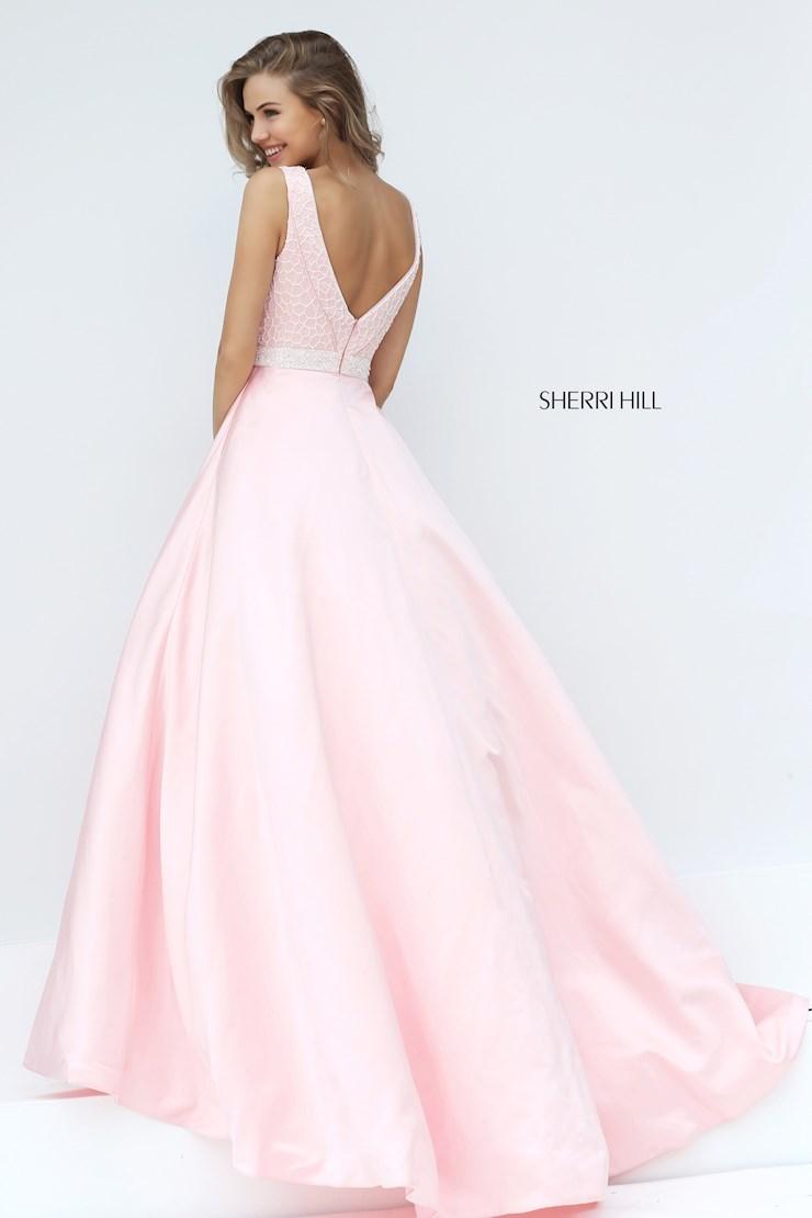 Sherri Hill Style #50847