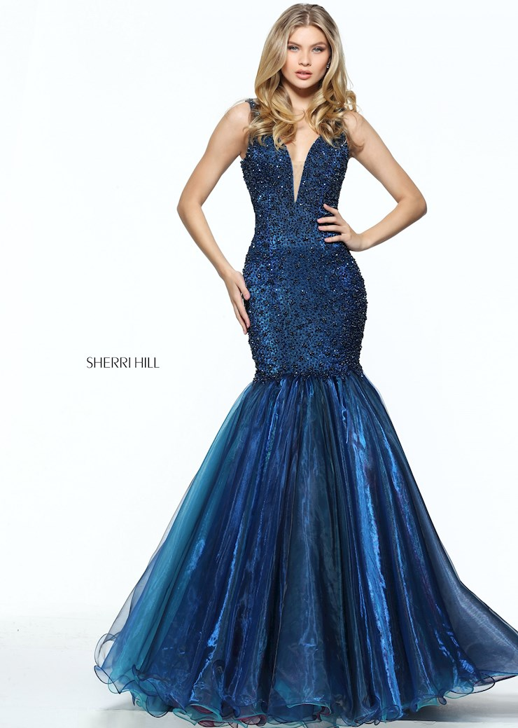 Sherri Hill Style #50848 Image