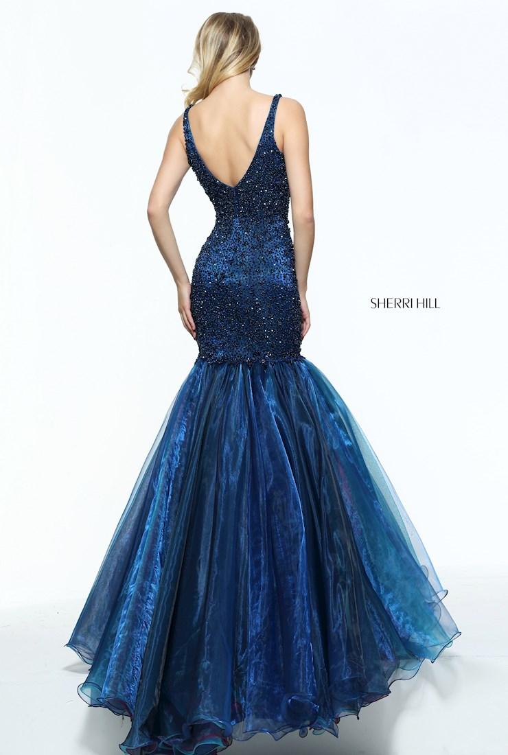 Sherri Hill Style #50848