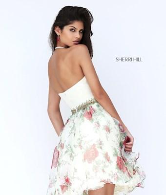 Sherri Hill Style #50853