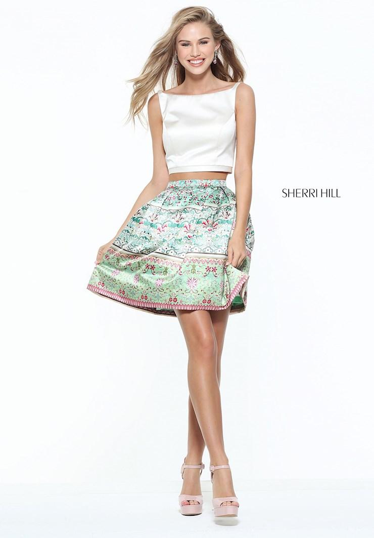 Sherri Hill Style #50855 Image