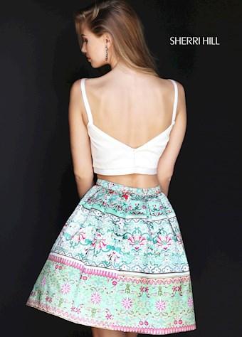 Sherri Hill Style #50855