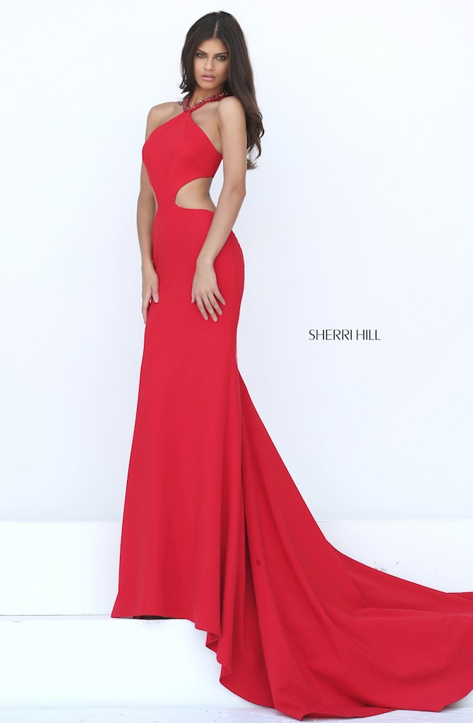 Sherri Hill Style #50856