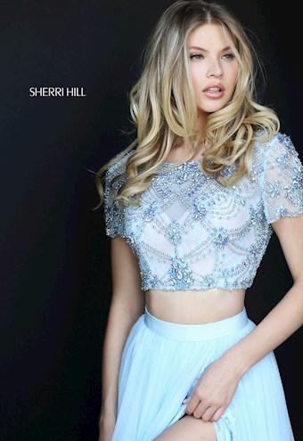 Sherri Hill 50857