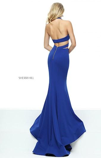 Sherri Hill 50858