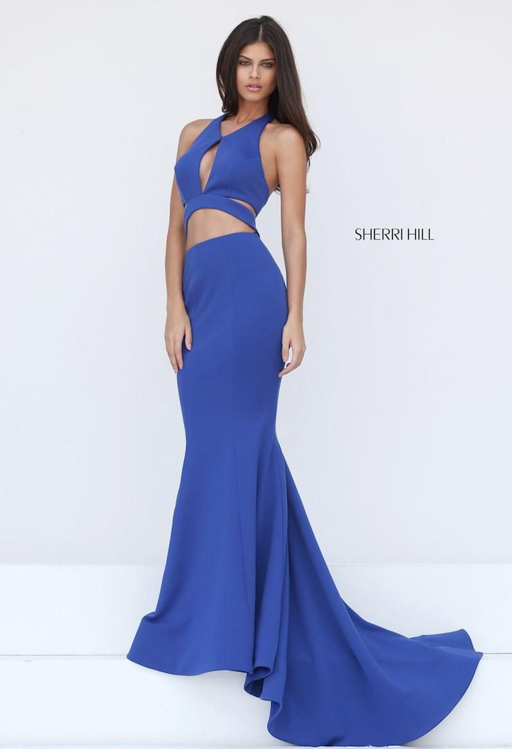 Sherri Hill Style #50858