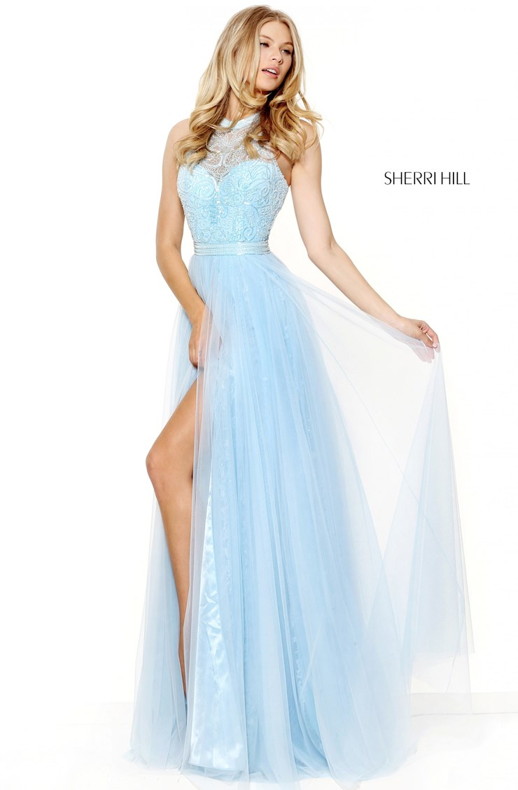 Sherri Hill - 50859 | All the Rage | Virginia Beach & Chesapeake