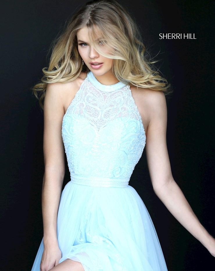 Sherri Hill Style #50859