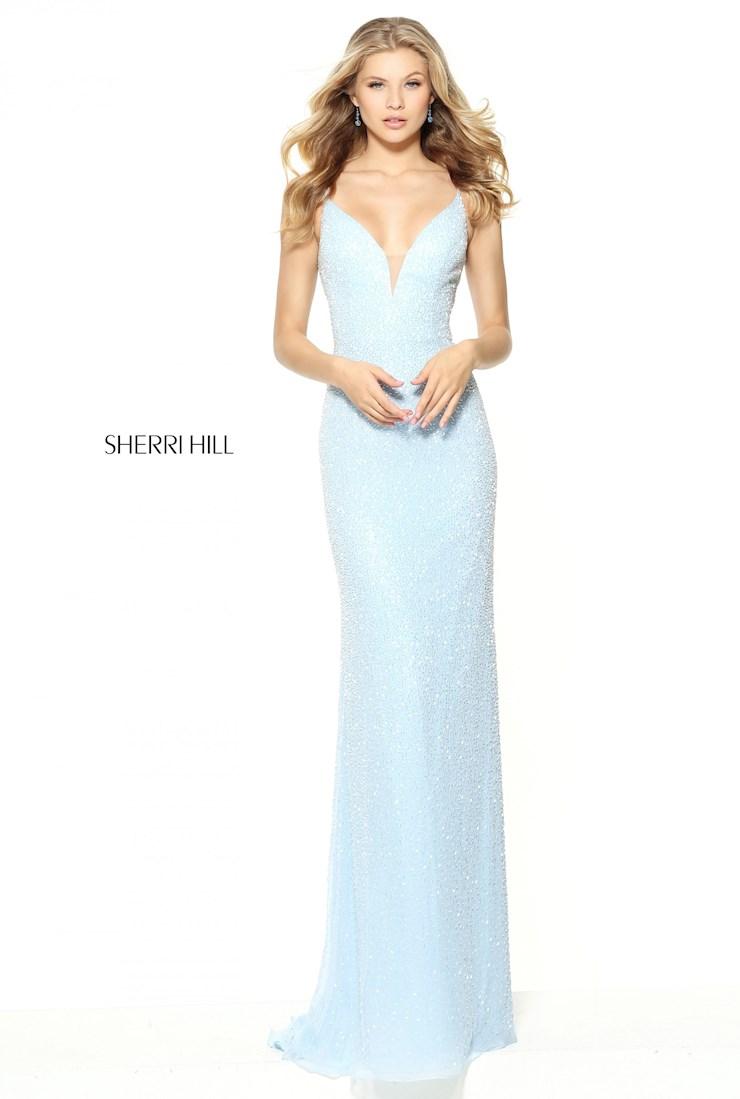 Sherri Hill Style #50860 Image