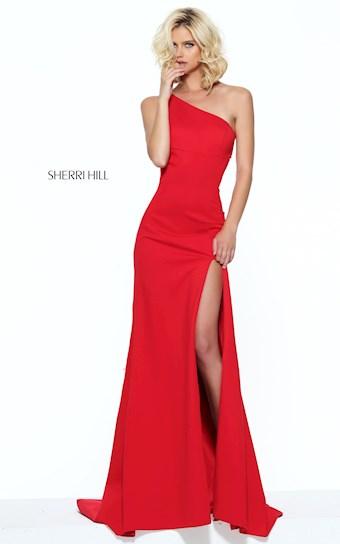 Sherri Hill 50861