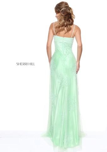 Sherri Hill 50862