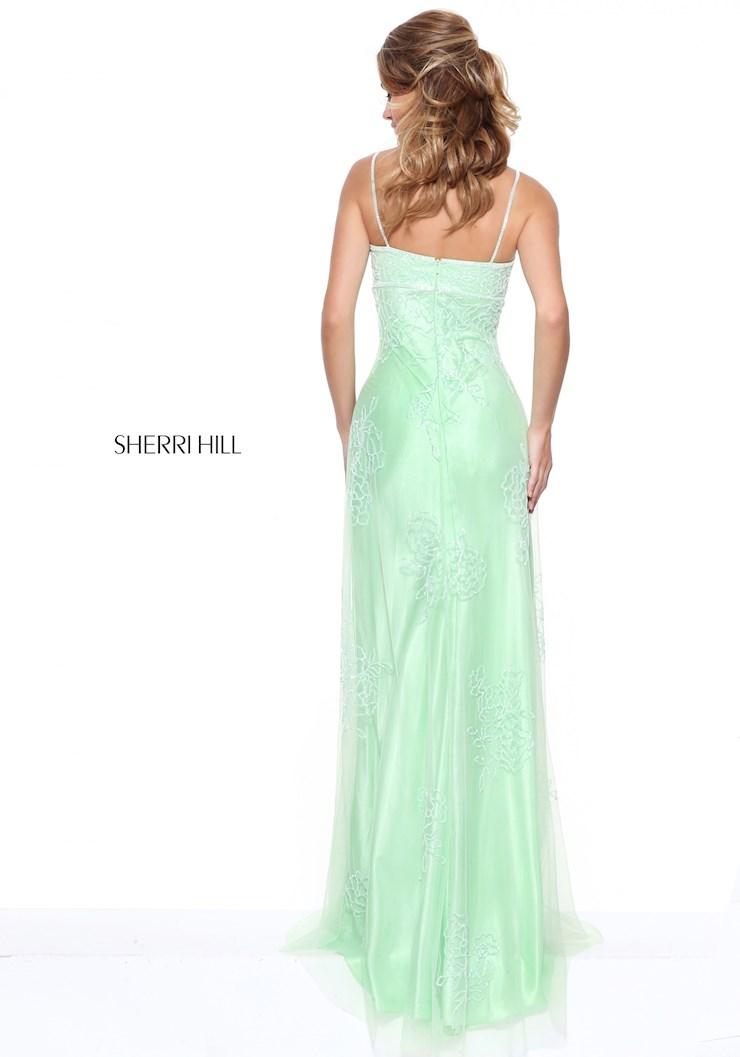Sherri Hill Style #50862