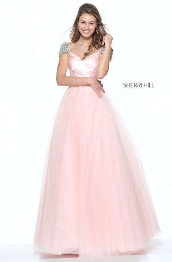Sherri Hill 50863