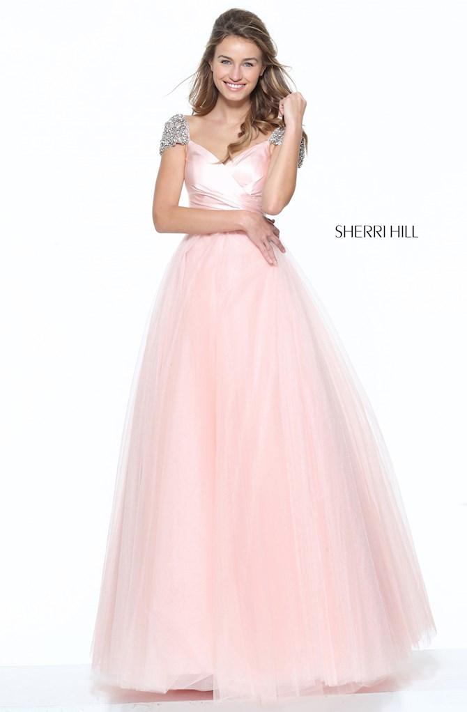 Sherri Hill Style #50863