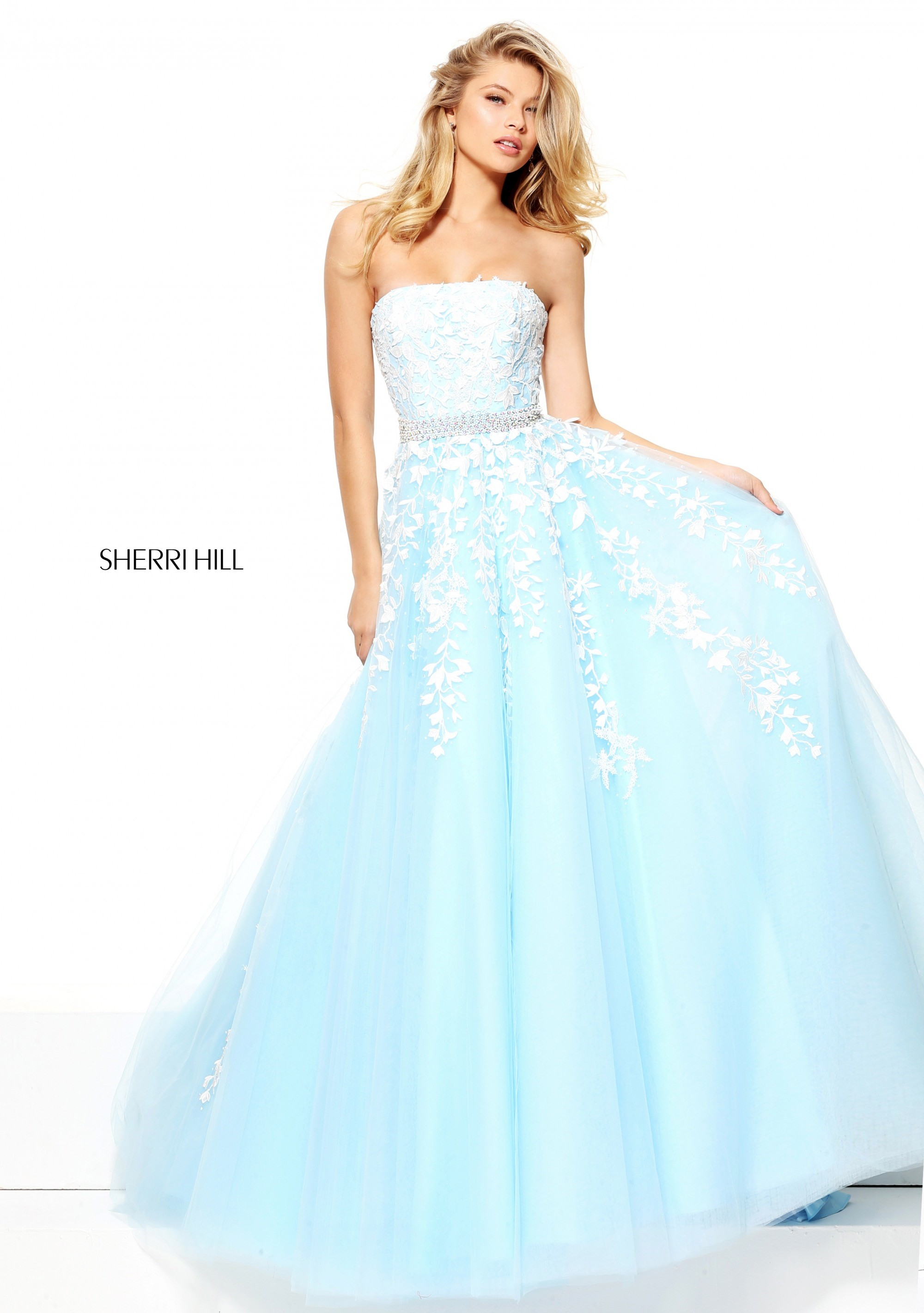 Shop Sherri Hill dresses at The Ultimate in Peabody, Massachusetts ...