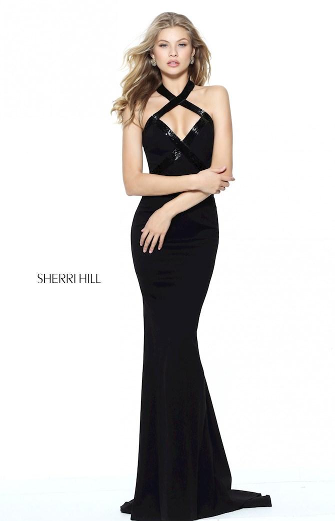Sherri Hill 50865