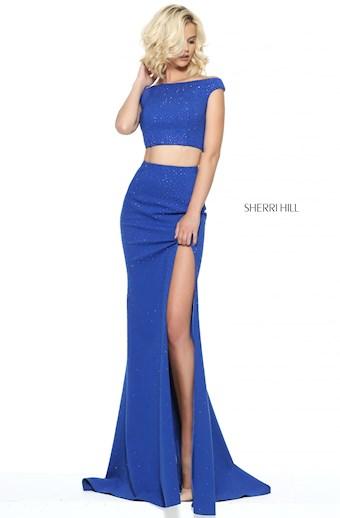 Sherri Hill 50866