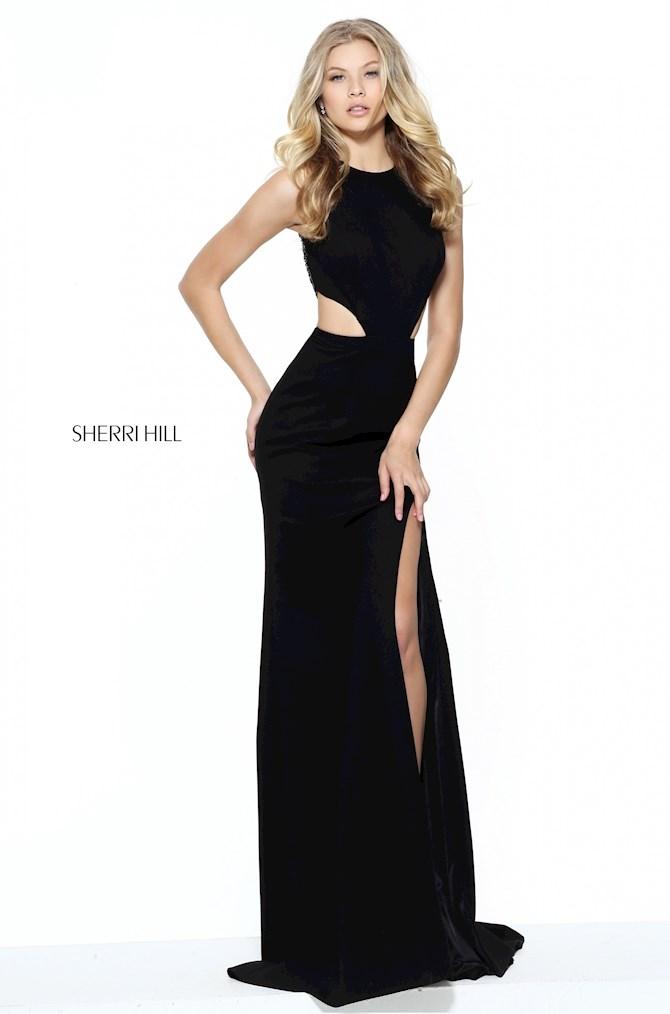 Sherri Hill 50867