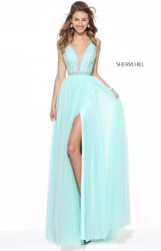 Sherri Hill Style #50868