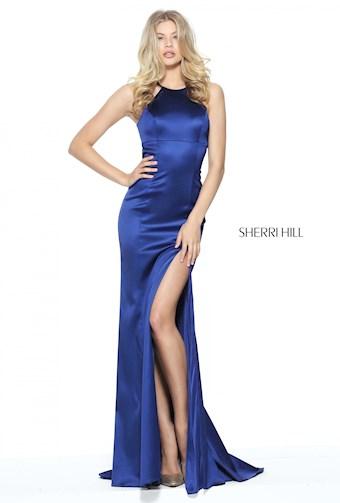 Sherri Hill 50869