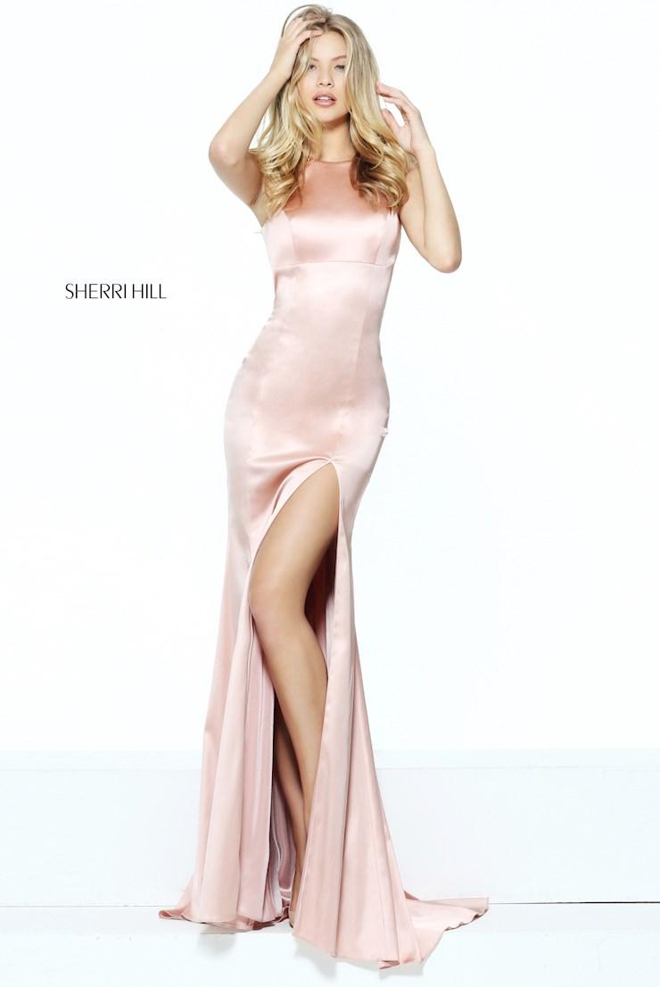Sherri Hill Style #50869  Image
