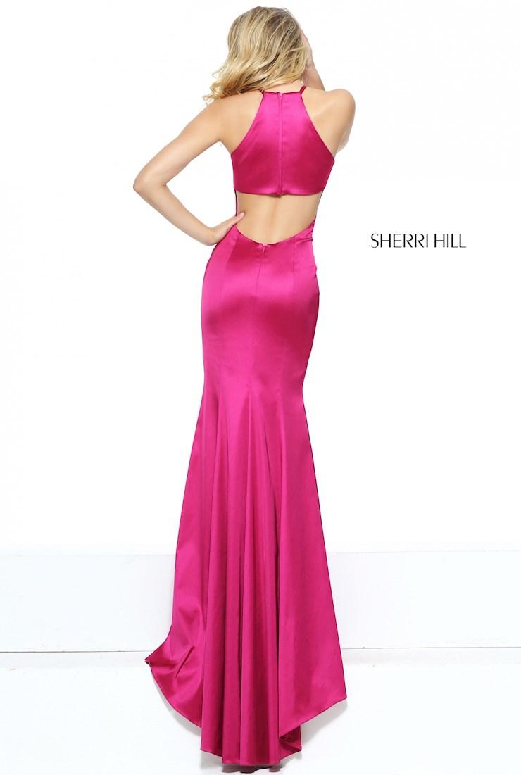 Sherri Hill Style #50869
