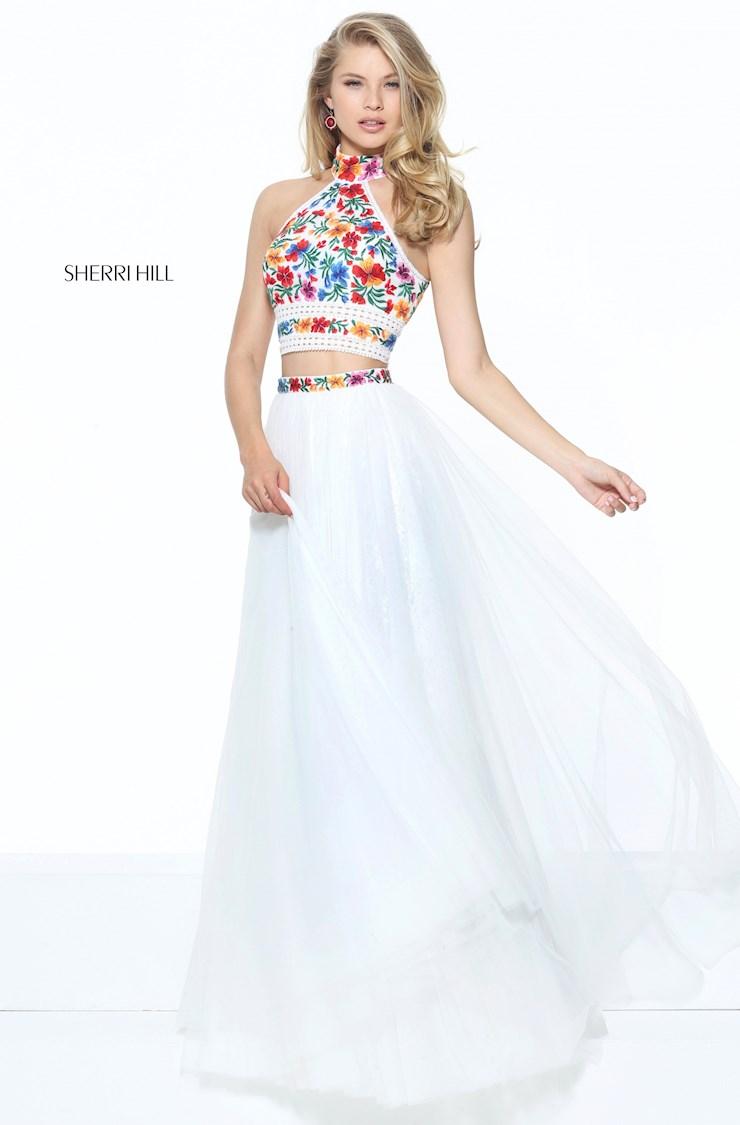 Sherri Hill 50870