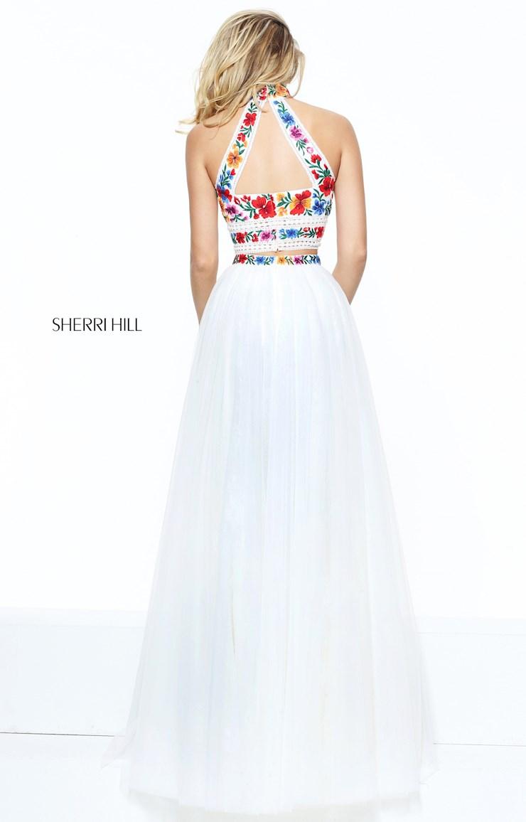 Sherri Hill Style #50870