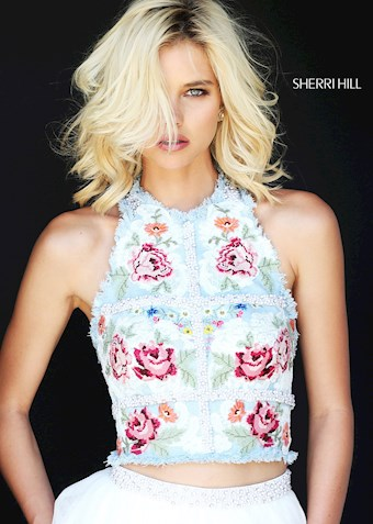 Sherri Hill 50871