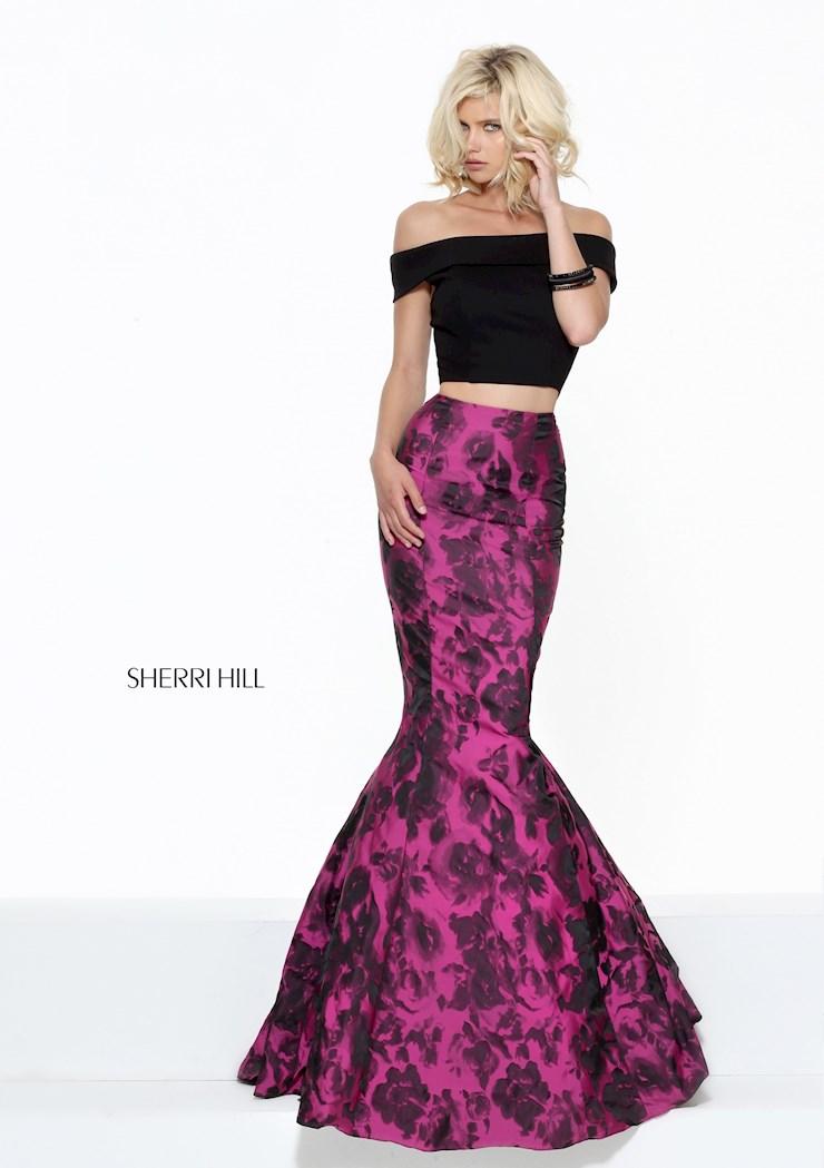 Sherri Hill Style #50876