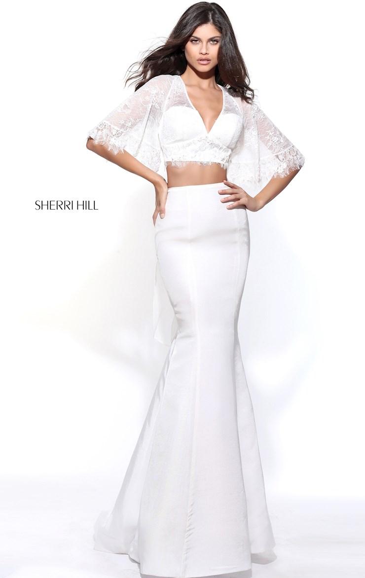 Sherri Hill Style #50877