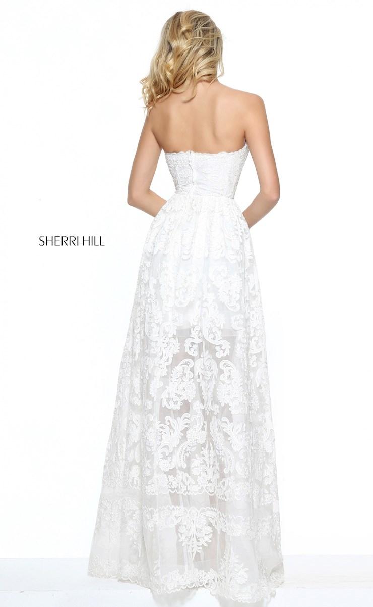 Sherri Hill Style #50878
