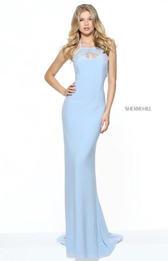 Sherri Hill 50879