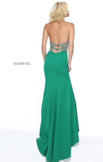Sherri Hill 50880