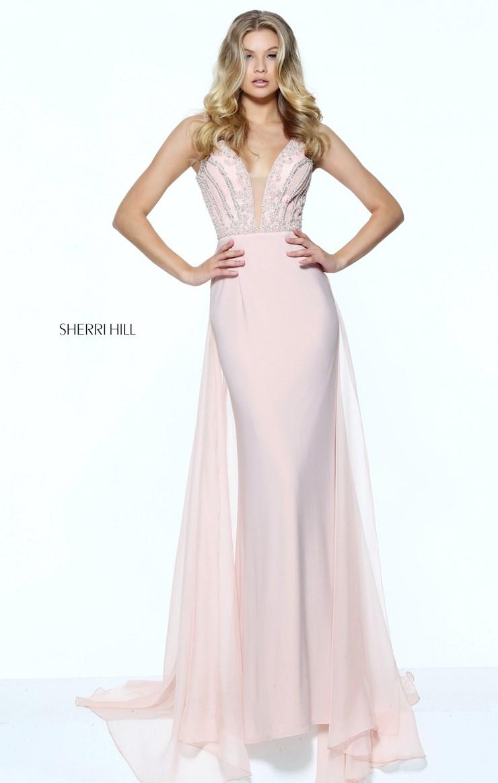 Sherri Hill Style #50882