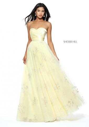 Sherri Hill Style #50883