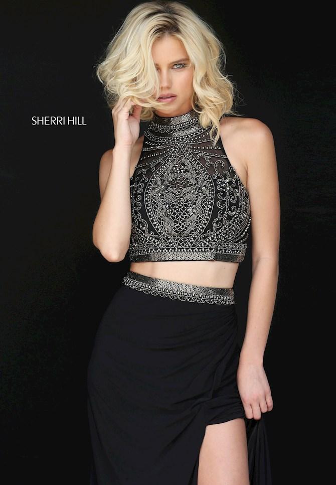 Sherri Hill 50891