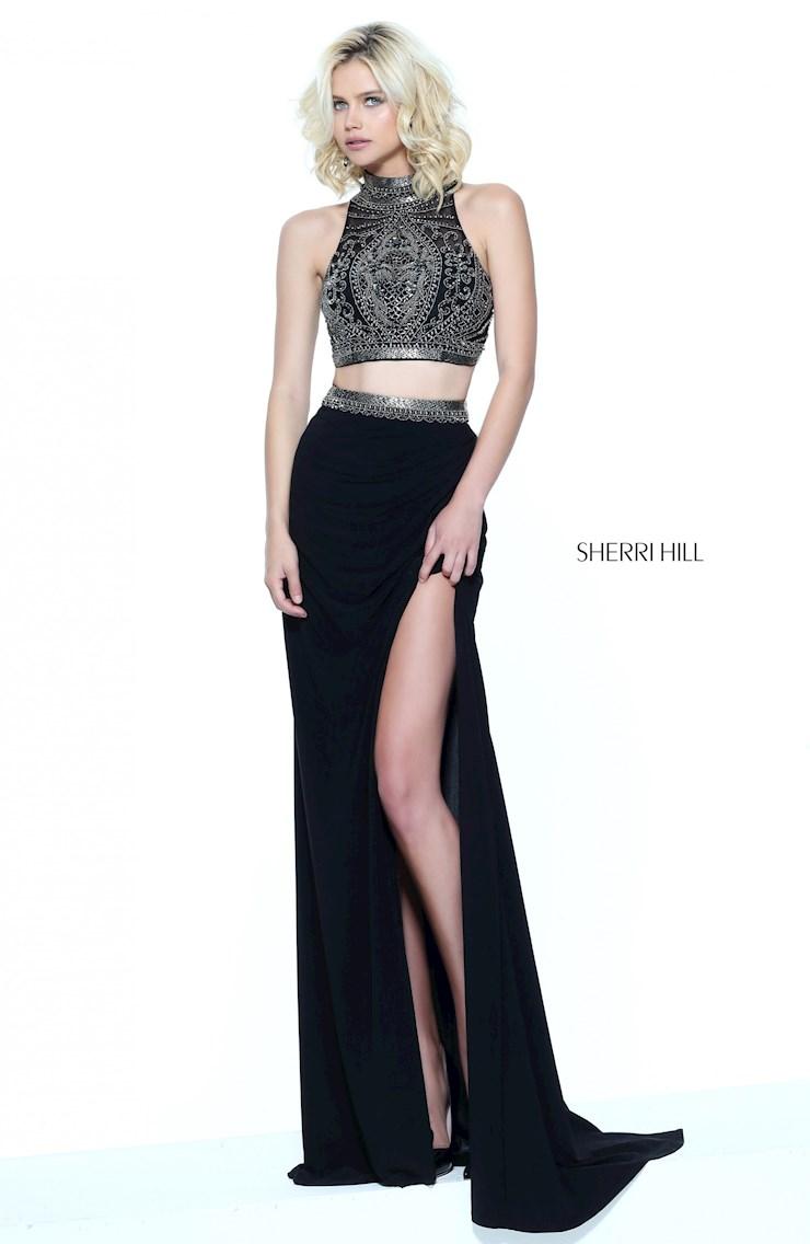Sherri Hill Style #50891