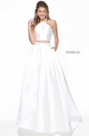 Sherri Hill 50893