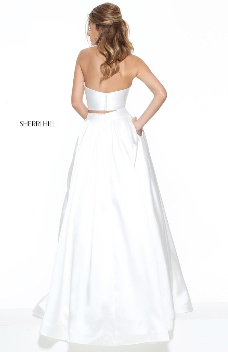 Sherri Hill Style #50893